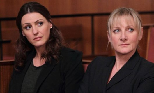 Scott&Bailey