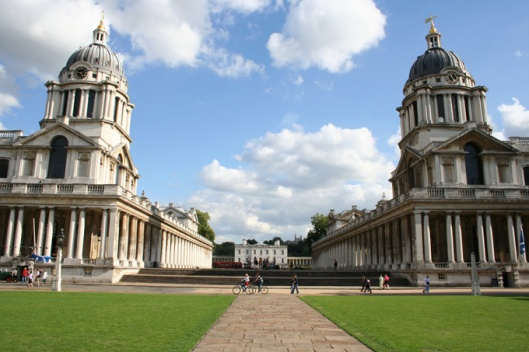 bigstock_Royal_naval_college_and_Queen__greenwich
