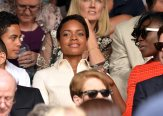 """Naomie """"Moneypenny"""" Harris"""