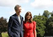 Peter and Jenna