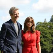 Peter and Jenna