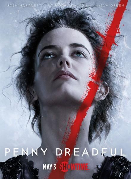 penny-dreadful-season-2-poster-eva-green-441x600