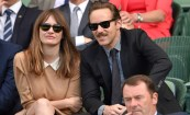Emliy Mortimer and Alessandro Nivola